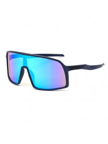 VeyRey Polarizační brýle Truden modrá skla