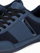 Ombre Clothing Pánské tenisky Rivers tmavě modré