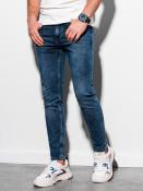 Ombre Clothing Pánské džíny Jonas navy