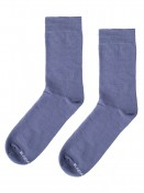 Mens Socks Ruben grey size 39-41