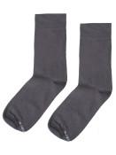 Mens Socks Ruben dark green size 39-41