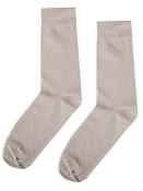 Mens Socks Plant Beige size 39-41