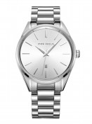 Mens Watch Phase Silver
