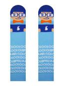 Hesty Socks Pánské ponožky IT tmavě modré