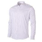 Pánská pruhovaná košile Horizon bílá bílá 164-170/38