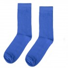 Mens Socks Wave Blue size 39-41