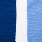 Mens Socks Slice Light Blue size 39-41