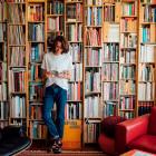 Many Mornings Veselé vzorované ponožky The Book Story